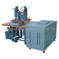 Buy cheap High Frequency Plastic Welding Machine (Hydraulic, JZ-15000FB) product