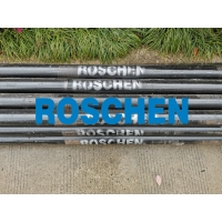Buy cheap Dual Wall Double Tube Drill Pipe Remet Thread 4 1/2 Inch For Reverse Circulation RE542 RE543 RC Hammer Drilling from wholesalers