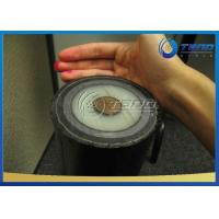 Buy cheap IEC 60840 Standard Power Cable Corrugated Aluminum Sheath Reliable from wholesalers