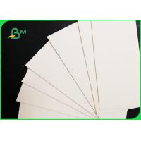 Buy cheap 100% Virgin Wood Pulp Blotter Paper 0.4mm 0.8mm 1.0mm For Perfume Testing from wholesalers