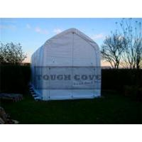 Wholesale 3.5m wide,Low cost Boat Shelter Tent,Outdoor Storage Tents,Fabric Shelters from china suppliers