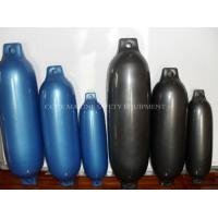 Buy cheap Mooring buoys inflatable pvc marine boat fenders from wholesalers