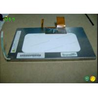 China SAMSUNG 7 inch TFT LCD touch screen module 480×234 RGB 40 PIN on sale
