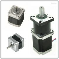 Buy cheap CNC Engraving Machine Nema 23 Stepper Motor Double Phase Smooth Movement product