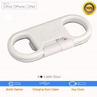 C48 Connector Iphone Certified CableWith Mini Keychain Beer Bottle Opener Manufactures