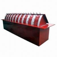 Buy cheap Anti-terrorism Road Blocker for Airport or Hotel, Main Machine Lift of 430mm from wholesalers