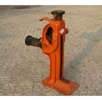Buy cheap Rail Road Lifting Machine/Rack and Pinion Jack from wholesalers