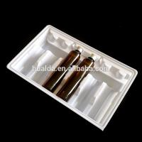 Buy cheap Coffee Cup Plastic Lid Machine , Cup Cover Machine 5000 * 1600 * 2100 Mm Dimension from wholesalers