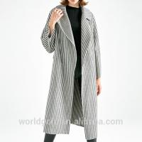 Buy cheap Custom Women's Casual Winter Coats / Ladies Warm Jackets Fashion Design from wholesalers