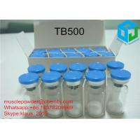 Buy cheap SBJ Popular White Powder Peptides Tb500 To Promote Healing And Promote Grow Muscle from wholesalers