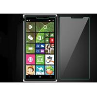 Buy cheap Full Coverage Fingerprint Free Screen Protector Scratch Proof For Nokia Lumia 625 from wholesalers