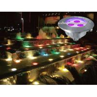Long Lifespan Underwater LED Lights , Led Underwater Pool Lights For Swimming Pool Manufactures
