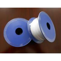 Buy cheap White Color PTFE Gasket Tape One Side Adhesive For Industrial Seal from wholesalers