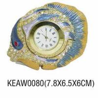 Wholesale Alloy Clock decoration from china suppliers