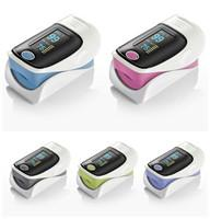 Buy cheap Fingertip Pulse Oximeter PRO10 from wholesalers