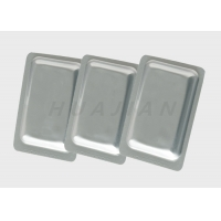 Buy cheap 8021 Lidding Foil Blister For Medical Tablets Capsules from wholesalers