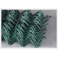 Buy cheap Low Carbon Steel Wire Electro Galvanized Hexagonal Wire Mesh from wholesalers