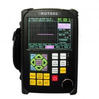 Buy cheap High Speed Weld Ultrasonic Flaw Detection Equipment / Tester Meter / Test Machine from wholesalers