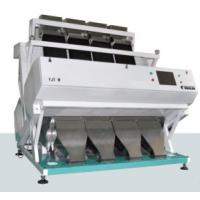 Buy cheap Buhler Yijiete 6SXZ-256 WB bichromatic cereals colour sorter, sorting machine from wholesalers