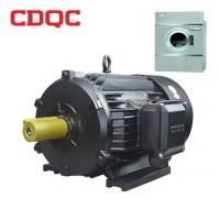 Buy cheap Electric Permanent Magnet Synchronous Motor Waterproof Constant Speed product