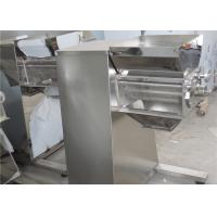 Buy cheap High Output Oscillating Granulator Machine Pelletizing Function Low Maintenance from wholesalers