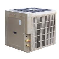 Buy cheap Outdoor Danfoss scroll compressor condensing unit from wholesalers