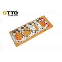 Buy cheap ZX70 4JG1 Cylinder Head Gasket Isuzu Replacement Parts 8-97066198-0 897066-1980 8970661980 from wholesalers