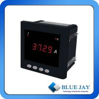 Wholesale LED Display Smart Meter Ampere Meter Single Phase Current Panel Meter Smart Electric Meter from china suppliers