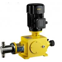 Buy cheap Diaphragm Dosing Pump with China Real Manufacturers from wholesalers