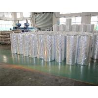 Buy cheap Aluminum Foil Insulation With PE Bubble from wholesalers