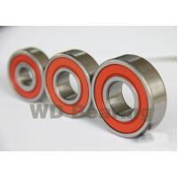 Buy cheap Precision Deep Groove Ball Bearings(EMQ Bearings) 6008 2RS from wholesalers