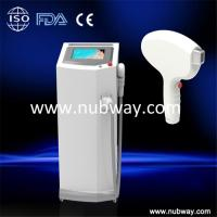 Buy cheap nubway diode laser hair removal machine price from wholesalers