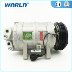 Buy cheap Auto AC Compressor DKS17/DKS17CH for Nissan Urvan E25 petrol 2.0 2.4 506012-0160/92600-VW100/5060120160/92600VW100 from wholesalers