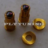 Buy cheap rim lock nut with spacer from wholesalers