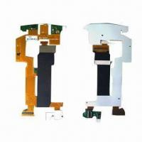 Buy cheap Slider Flex Cables for Rim's BlackBerry Bold 9800, with New Materials from wholesalers