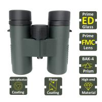 Buy cheap Small 8x32 Lightweight Long Range Binoculars For Duck Hunting With ED Glass from wholesalers