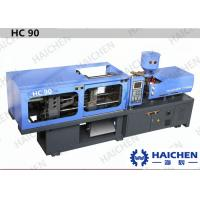 Buy cheap 90 Ton 12 Cavities Plastic Injection Molding Machine With PP / PS / PA For Phone from wholesalers