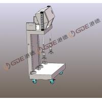 Two Station Beer Keg Filling Machine Manufactures