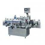 Buy cheap OEM Semi Automatic Label Applicator Machine , Bottle Labeling Machine from wholesalers