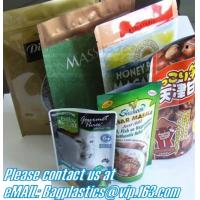 Buy cheap Flexi bottle Pouch,herbal Incense bags, Potpourri bags, Spice bags, Hologram bags from wholesalers