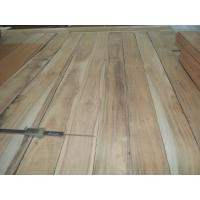 Buy cheap Acacia Solid flooring, unfinished from wholesalers