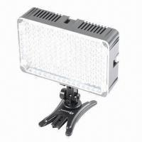 Buy cheap Aputure AL-160 160 LED Video Light for Canon/Nikon/Pentax/Olympus/Panasonic from wholesalers