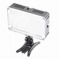 Buy cheap Aputure AL-160 160 LED Video Light for Canon/Nikon/Pentax/Olympus/Panasonic from wholesalers