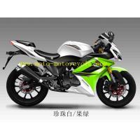 Wholesale YAMAHA 200cc Two Wheel Drag Racing Motorcycle With 4 Stroke from china suppliers