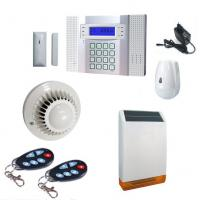 Wholesale FOCUS SOLAR POWERED WIRELESS 2-WAY FLASH AND SIREN from china suppliers