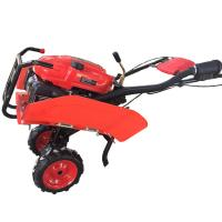Buy cheap rotary hoe hand soil garden tiller cultivator with cultivator spare parts from wholesalers