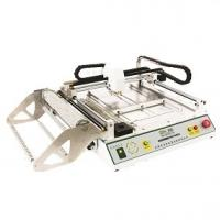 Buy cheap chip mounter machine QIHE TVM802A high speed pick and place machine from wholesalers