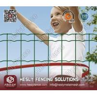China Roll Welded Mesh Fence on sale