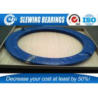 Buy cheap large rotating equipment SKF slewing bearing ( RKS Series ) , slew bearing RKS.061.20.0414 from wholesalers