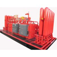 Buy cheap 10.5MPa Well Head Equipment , FKQ / FKWDQ Surface BOP Control System from wholesalers